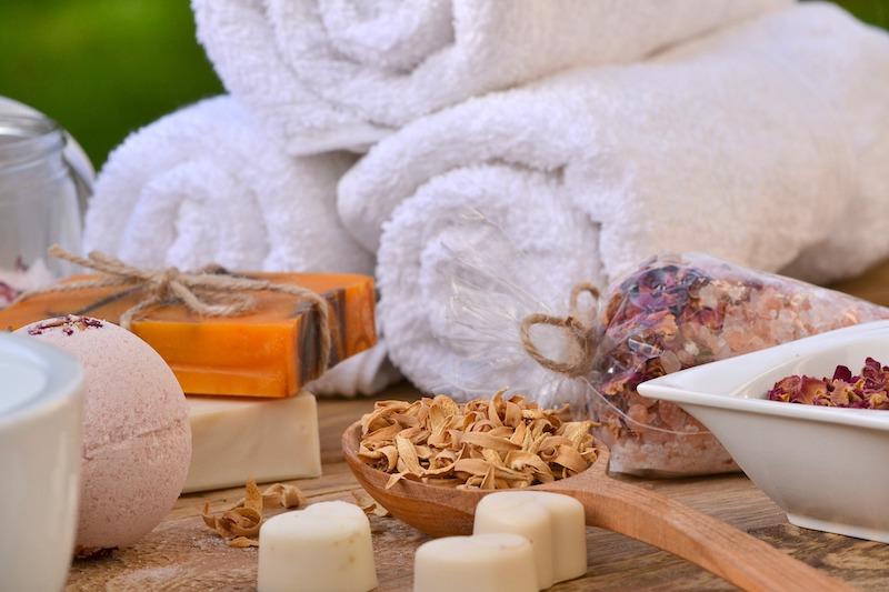 Najlepszy sposób by zadbać o swoje ciało i skórę