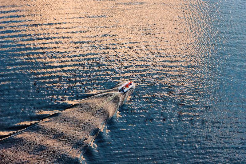 silniki zaburtowe do łodzi i jachtów