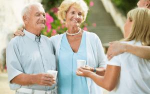 Jakie rodzaje pomocy terapeutycznych dla seniorów wybrać?