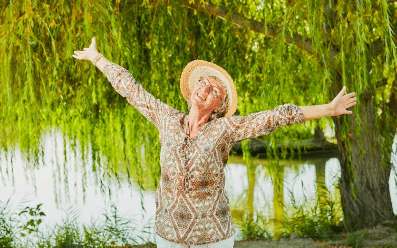 Pomoce terapeutyczne dla seniorów - jaki mają cel?